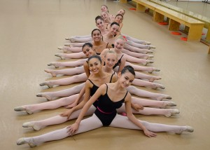Classical Dance Division