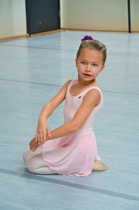 Maple Youth Ballet Dress Code