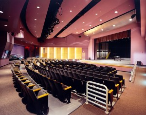 Northwood Performing Arts Theatre